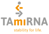 Tamirna – stability for life Logo