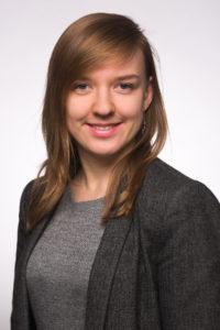 Dr. Kseniya Khamina