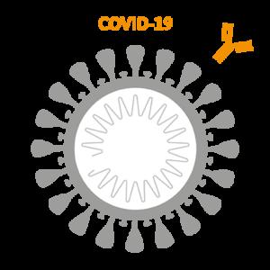 SARS_COVID_Test_Logo
